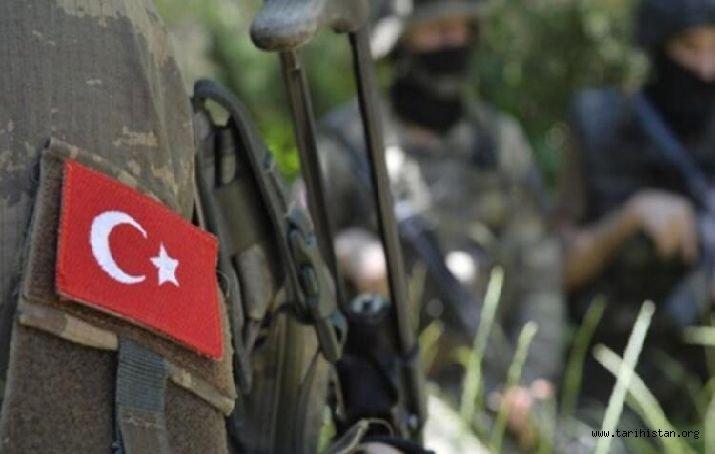 Türk Dışişlerinden Pençe harekatlarını eleştiren ABD'li kuruluşa sert yanıt