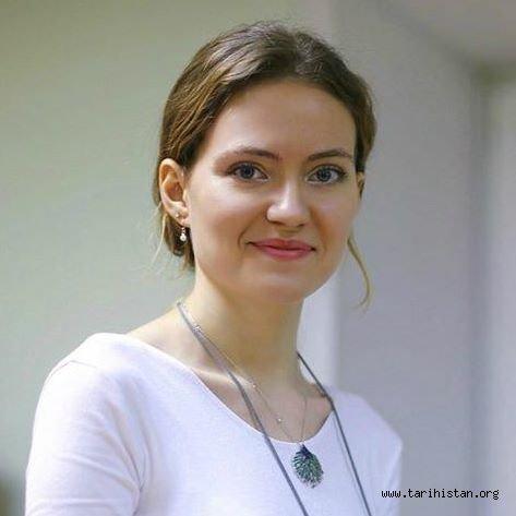 Türk Modeli / Zarema Memetova
