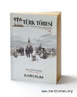 Türk Töresi - Hasan Göktürk Erdoğan
