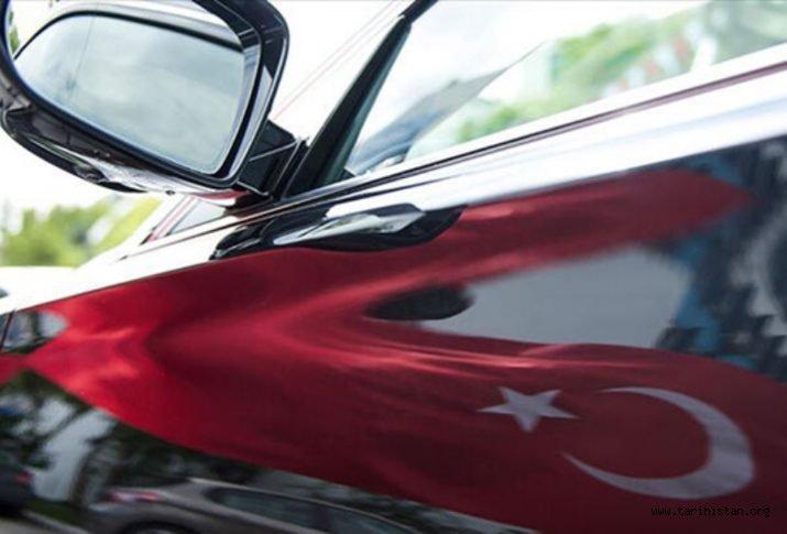 TÜRKİYE'NİN YERLİ OTOMOBİLİ GEBZE'DE ÜRETİLECEK!