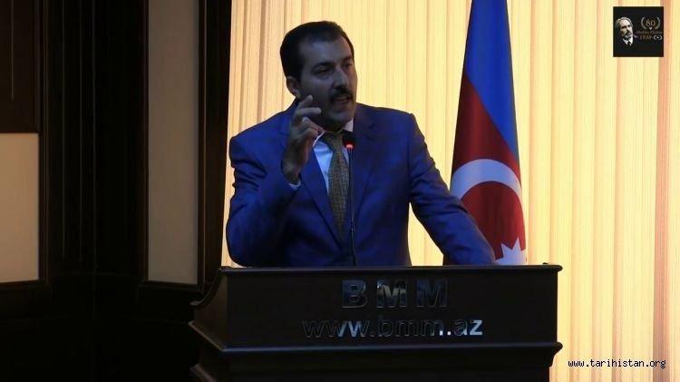 TÜRKİYE'DE PKK'NIN ŞEHİT ETTİĞİ 33 ASKER OLAYININ AZERBAYCAN'LA NE İLGİSİ VAR? - Aqil Semedbeyli