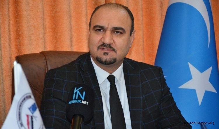 Türkmenlerin köy ve kasabaları hedef alınmaktadır - Ağaoğlu