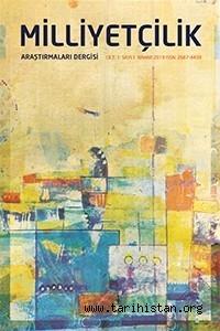 Ulusal hakemli Milliyetçilik Araştırmaları Dergisi (MAD) Yayım Hayatına Başladı