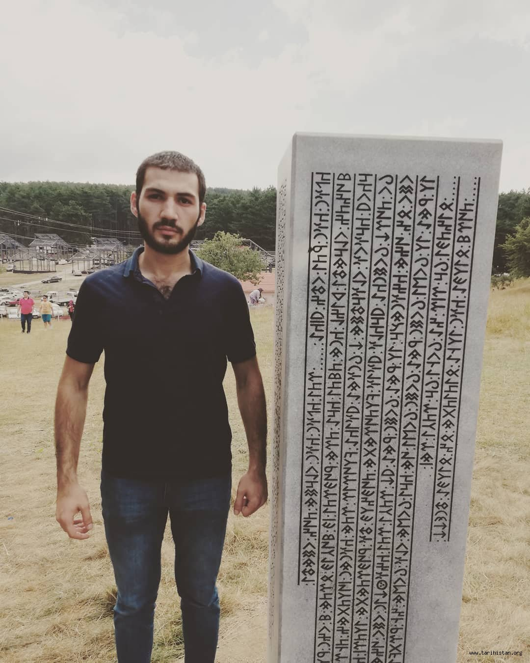 YAVUZ VE MİDİLLİ / ENES SURUŞ