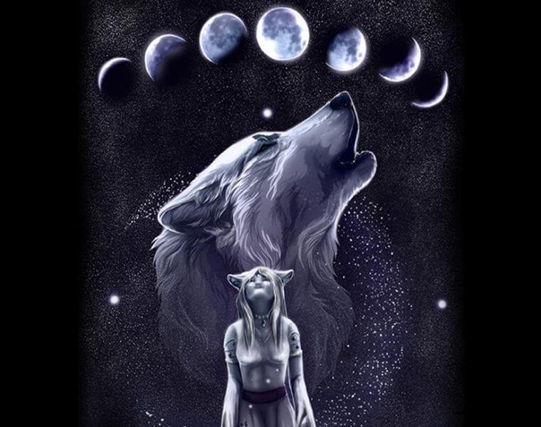 Yeraltı Tanrıçası Sedna (Kızılderili Masalları)