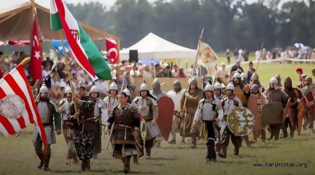 Macarların Türklüğü Bir Efsane mi, Gerçek mi?