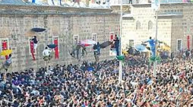 Manisa 475. Uluslararası Mesir Macunu Festivali