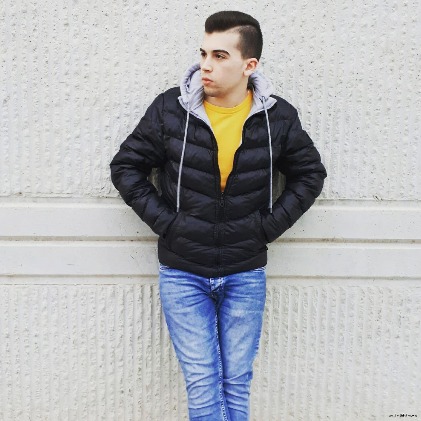 """Manisalı Genç Şairlerden Mert ÖZTAŞ'ın """"Deli Gönül"""" adlı yeni şiiri"""