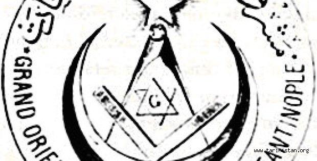 İlk Türk Mason ve İlk Mason Locaları