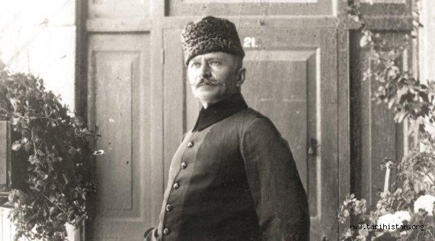 Medine Kahramanı Fahreddin Paşa'nın arşivi dijital ortamda