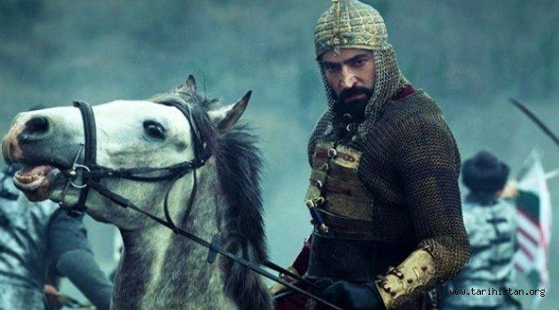 Mehmed Bir Cihan Fatihi'nin ilk tanıtımı