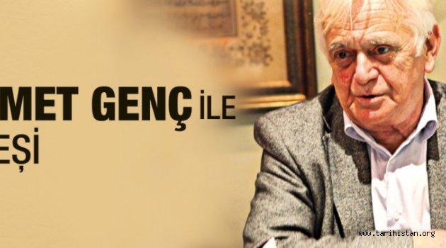 Mehmet Genç: Milliyetçiliğin en önemli kriteri milletinin üstünde hakikati sevmektir