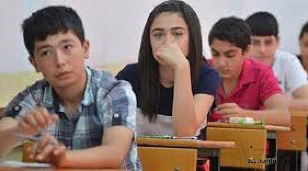 Milli Eğitim Bakanı Yılmaz: TEOG sınavı bu yıl yapılmayacak
