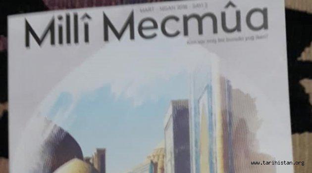 Milli Mecmua'ya dair/Türk Müslümanlığı
