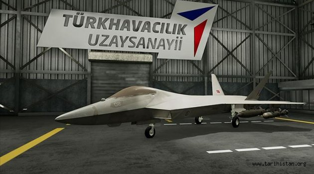 Milli Savaş Uçağı