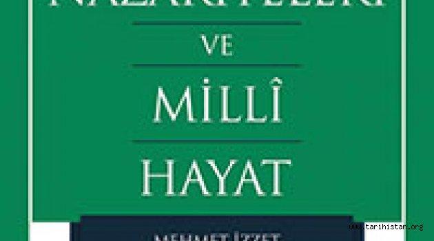 Milliyet Nazariyeleri ve Millî Hayat  Kaynak Yeniçağ: Türk dilinin mimar ve muhafızı oldu