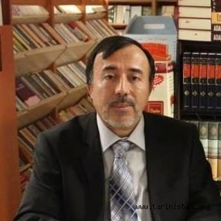 MİLLİYETİNE YABANCILAŞAN BİR MİLLET, MİLLET OLMAKTAN ÇIKAR, İLLET OLUR. - Prof. Dr. Nurullah Çetin