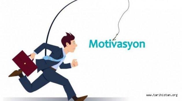 MOTİVASYON 3.0