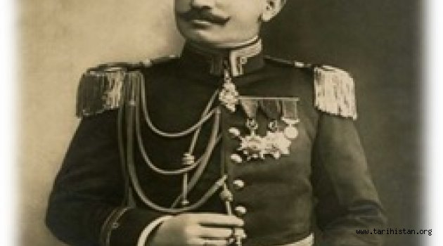 Murat Bardakçı'nın Kut Kahramanı Halil Paşa yazısı