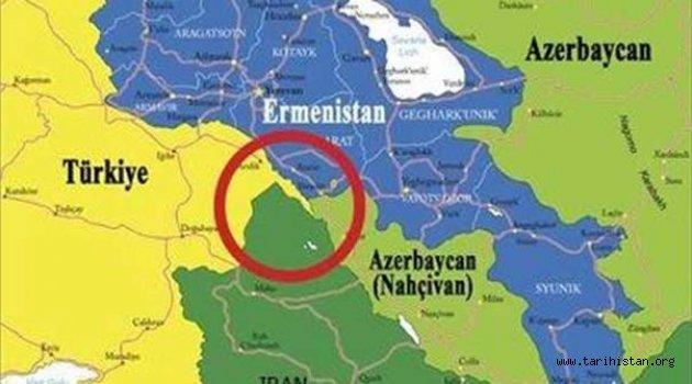 Nahçıvan Özerk Türk Cumhuriyeti