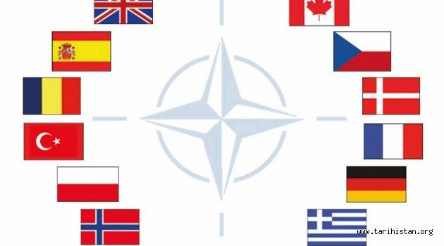 NATO'da kritik zirve