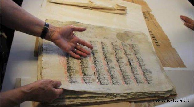 Nazmi Eroğlu Yazdı: Osmanlı Arşivi Uzmanlarının Serencamı
