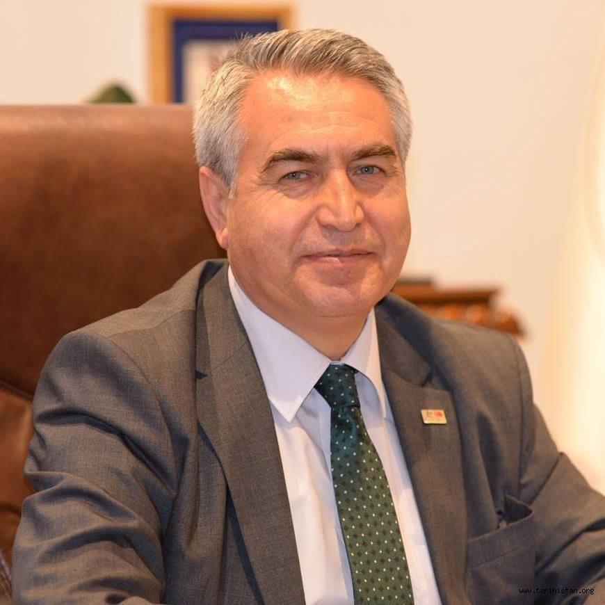 NEVRUZ; GÜNEŞTİR / Prof. Dr. Öcal Oğuz