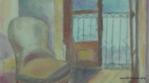 Nihan BALLI Yazdı: Matmazel Noraliya'nın Koltuğu