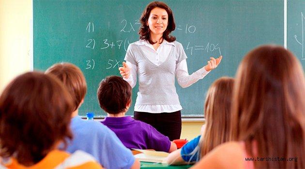 Öğretmenler 4 yılda bir sınava girecek!