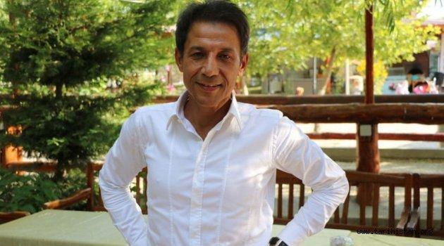'Ölürüm Türkiyem' çalıntı iddiasına yanıt