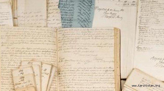 Osmanlı arşivileri tek merkeze toplanıyor