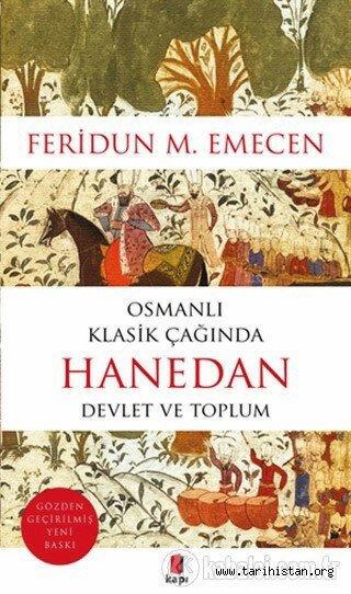 """""""Osmanlı Klasik Çağında Hanedan Devlet ve Toplum"""""""