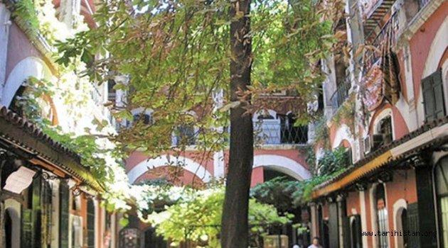 Osmanlı'nın AVM'si Yeniden Şahlanıyor