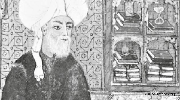 Osmanlı tarih yazarları ve Babailer