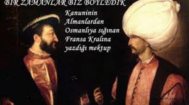 Osmanlıdan Hollanda'ya para yardımı