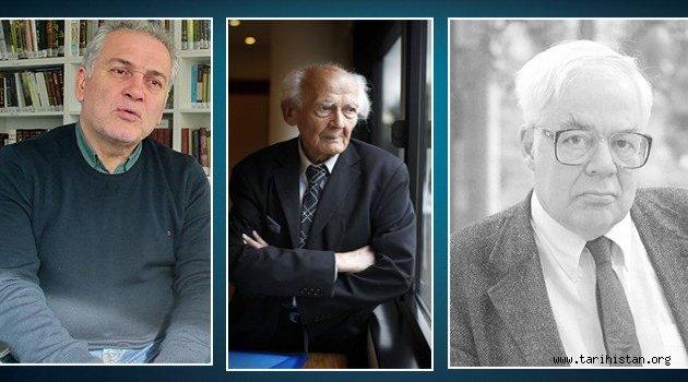 Öztürk, Bauman, Rorty: Özgürlüğü korumak