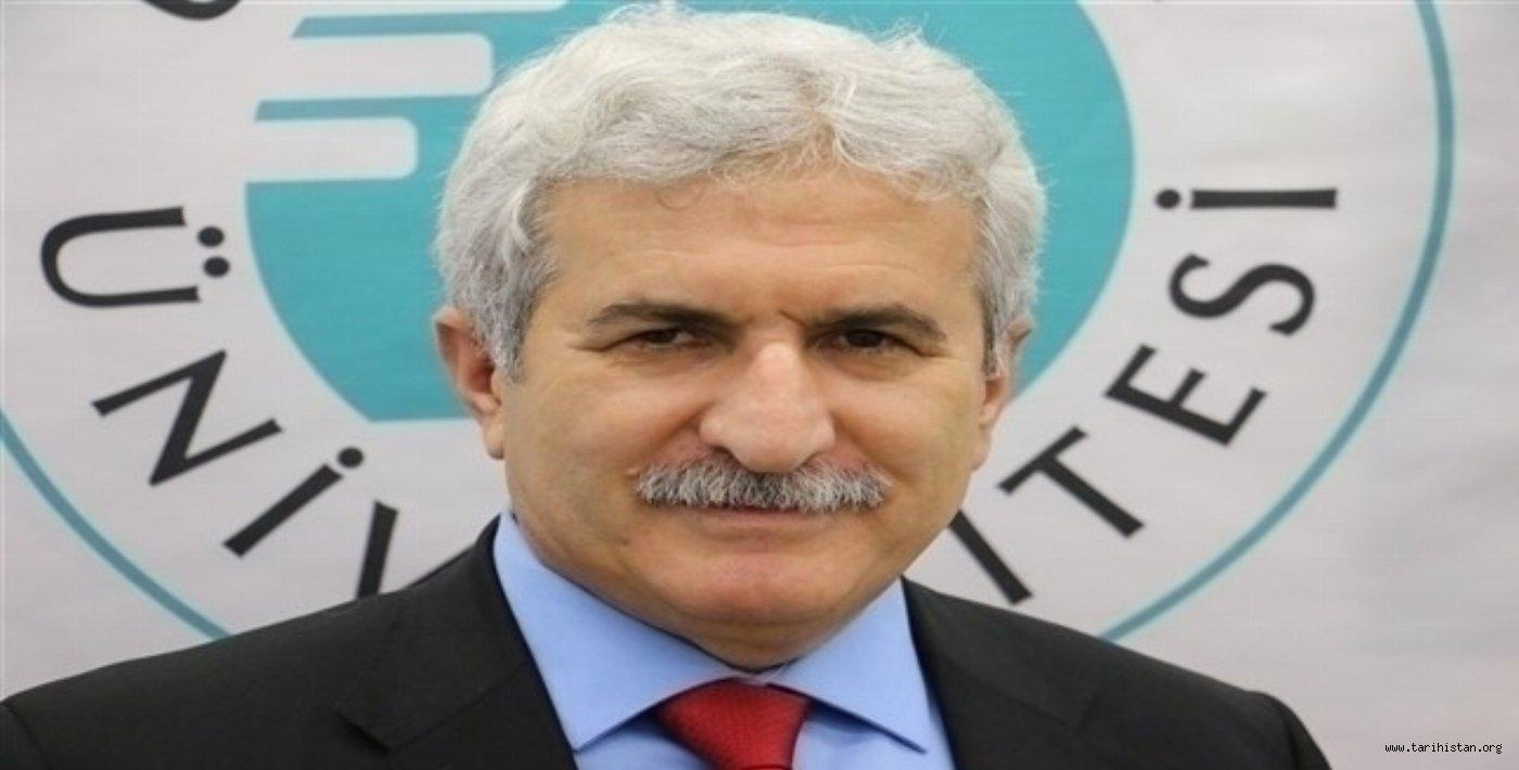 Pandemi, İbn Arabi ve Dostluk - Prof. Dr. İbrahim Özdemir
