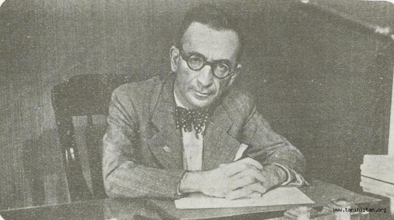 Peyami Safa - DR. NECATİ TONGA