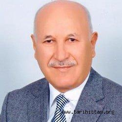 Prof. Dr. Ali Berat ALPTEKİN vefat etti