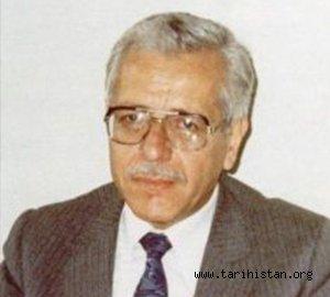 Prof. Dr. Âmil Çelebioğlu - Yazar: DR. ÖĞR. ÜYESİ NİLÜFER TANÇ