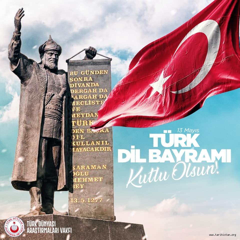 Prof. Dr. Nurullah ÇETİN yazdı: TÜRK'ÜN KİMLİK BELGESİ: TÜRKÇE