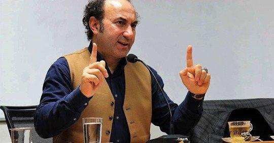 Prof. Dr. Şaban Ali Düzgün ile Söyleşi