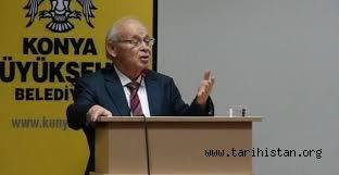 PROF. DR. SALİM KOCA VEFAT ETTİ