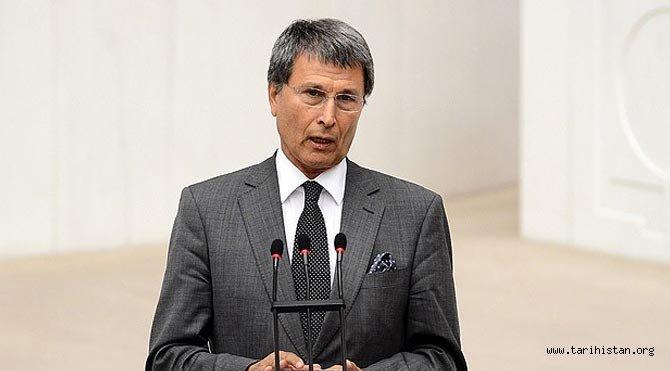 Prof. Dr. Yusuf Halaçoğlu Alaşehir'de