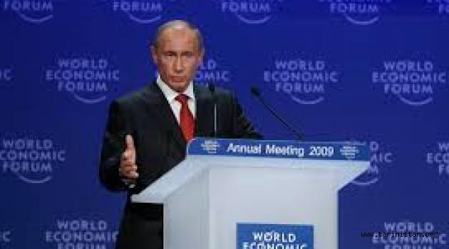 """Putin: """"ABD seçimlerine Rus vatansever hackerlar müdahale etmiş olabilir"""""""