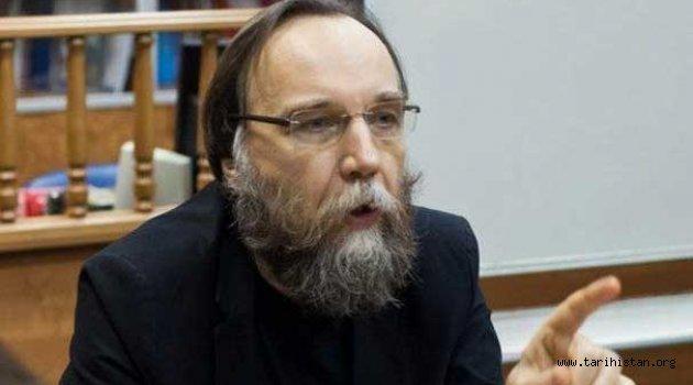Putin'in özel temsilcisi Aleksandr Dugin'den çarpıcı açıklama