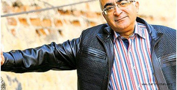 Reha Çamuroğlu:'Öldüren inanca saygı gösterilmez'