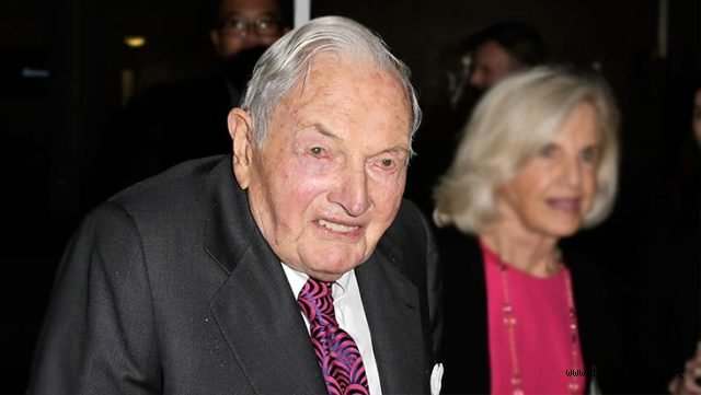 Rockefeller'ın 10 Yıl Önce Yazdığı Raporda Corona Virüs Anlatıldı
