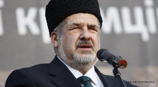 'Rusya, Kırım Tatarlarını Yok Etmek için Her Şeyi Yapacak'