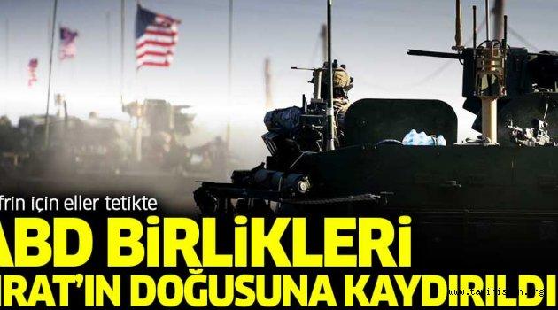 'Rusya'nın PKK'sı ile ABD'nin PKK'sı